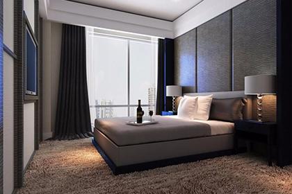 龙8国际龙88知识   主卧的床头你知道应该对准哪个方向吗?