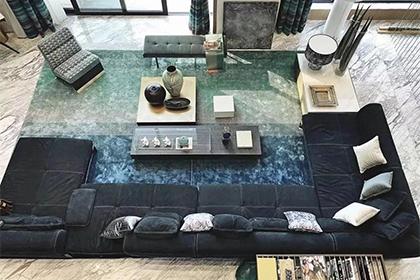 深圳最豪住宅 花费上亿成就精英住所