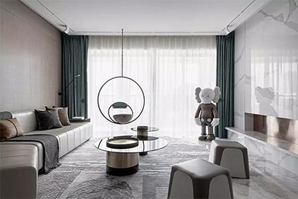 188平大平层现代简约龙8国际龙88,最受欢迎龙8国际龙88风格,你爱了吗?