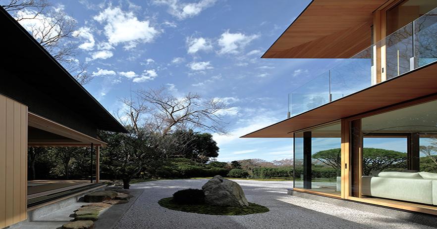 日系T3住宅